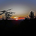 Aimee L Maher - West Virginia Sunset 1