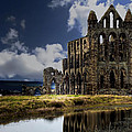 John Adams - Whitby Abbey 2