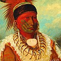 Pg Reproductions - White Cloud - Chief of...