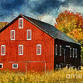 Lois Bryan - Why Do They Paint Barns...