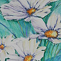 Chrisann Ellis - Wild Daisys Two