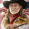 Andrew Read - Willie Nelson American...