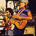 Mike Martin - Willie Nelson in Boston