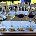 Kurt Van Wagner - Wine and Cheese Tasting