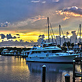 Timothy Lowry - Yacht at Cape Coral...