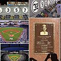 Allen Beatty - Yankee Stadium Collage 2