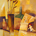 Lutz Baar - Yellow Still Life