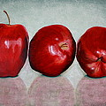 Andrea Meyer - Apples