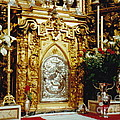 Barbara Plattenburg - Spanish Altar