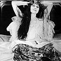 Theda Bara (1885-1955) by Granger