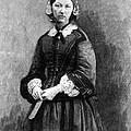 Florence Nightingale, English Nurse by Science Source