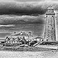 Trevor Kersley - St Marys Lighthouse