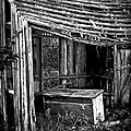 Walt Foegelle - Abandoned Chicken House