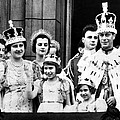 After Coronation Ceremonies, The Royal by Everett