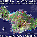 Ken Stokes - Ahupuaa on Maui