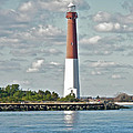 Carol Senske - Barngat Lighthouse -...