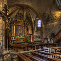 Clare Bambers - Baroque Church in...