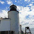 Meandering Photography - Bass Harbor Light