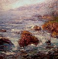 R W Goetting - Big Sur