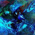 David Lane - Blues Abstract 060812