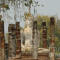 Bob Christopher - Buddha in Thailand