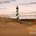 Tony Cooper - Cape Hatteras Lighthouse