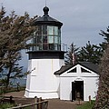 Peter Mooyman - Cape Meares Lighthouse...