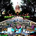 James Granberry - Capital Collage Austin...