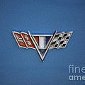 Thomas Woolworth - Chevy Emblem 02