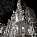 Adam Romanowicz - Chicago Water Tower