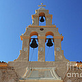 Bob Christopher - Church Bells Crete