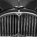 Paul W Faust -  Impressions of Light - Classic 32 Buick Grill...