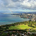 Clark Thompson - Diamond Head Lookout