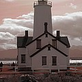 Dan  Vogel - Dungeness Lighthouse
