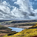 Lorainek Photographs - Elan Valley