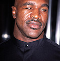 Evander Holyfield At Premier Of In Too by Everett