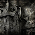 Mike Savad - Fantasy - Haunted - It...