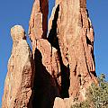 Ania M Milo - Garden of the Gods 3