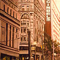 James Guentner - Gimbels In Pittsburgh