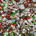 Christine Till - Glass Beach Fort Bragg...