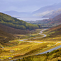 George Hodlin - Glen Docherty and Loch...