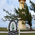 Michael Flood - Grand Turk Light House
