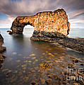 Derek Smyth - Great Pollet Sea Arch
