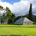 Kevin Smith - Hanalei Mission House...
