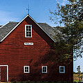 Edward Peterson - Heflin Barn Headon