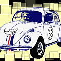 Bill Cannon - Herbie the Love Bug