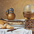 Kat Marrello - Herring Still Life