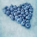 Priska Wettstein - I love blueberries