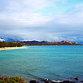 Kevin Smith - Kailua Bay Hawaii