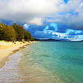 Kevin Smith - Kailua Beach Hawaii